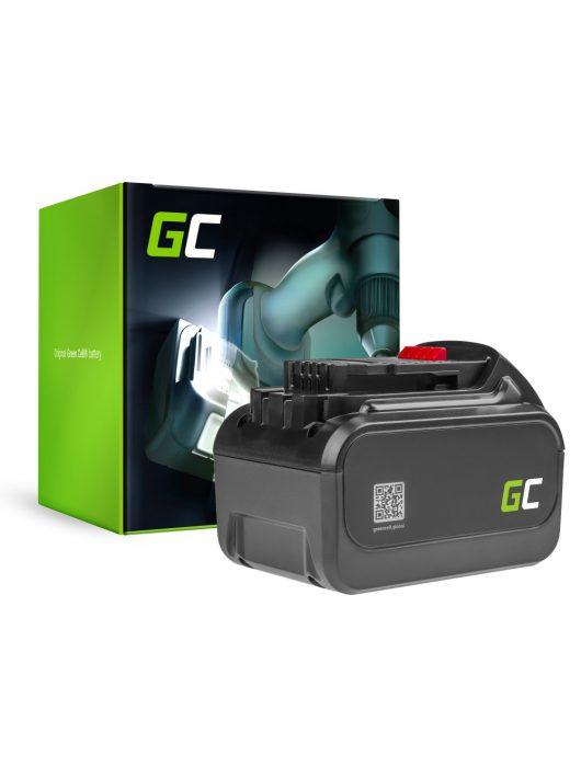 Green Cell akkumulátor / akku PS130 DE9072 PS12VK Black & Decker FS12 DeWalt 2802K DC740KA