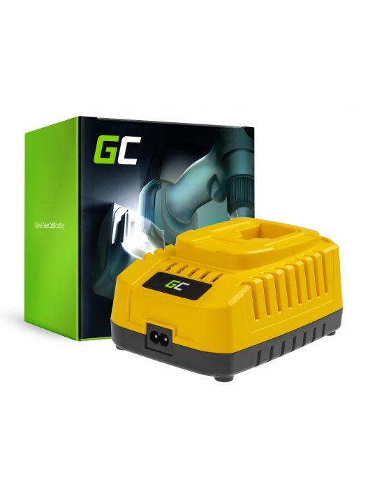 Green Cell Kéziszerszám akkumulátor / akku töltő DC9310 DE9116 DeWalt / Black&Decker A9275 A9277 A9282 DE9037 DE9074 DE9093 DE9071