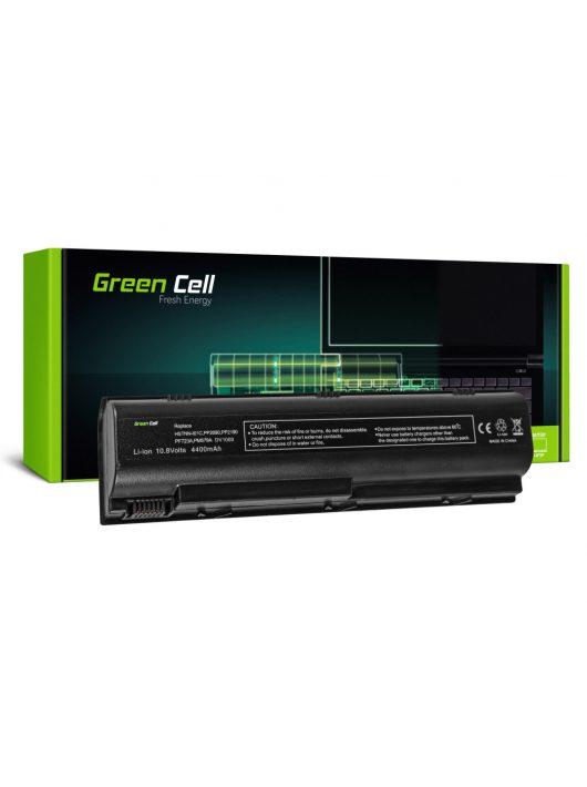 Green Cell Laptop akkumulátor / akku Compaq Presario C500 M2300 M2400 V2000 V2030 V2040