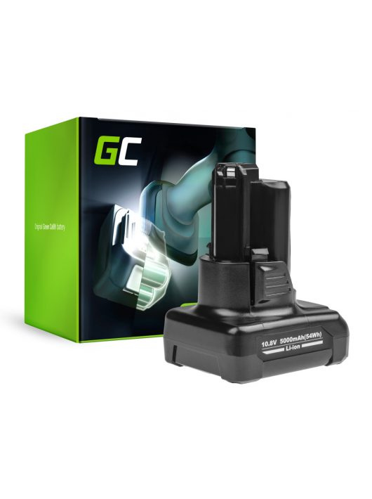 Bosch GLI 10.8V-LI GSR 10.8V-LI akkumulátor / akku