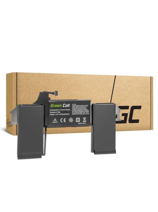 Laptop akkumulátor / akku A1965 Apple MacBook Air 13 A1932 A2179 (2018, 2019, 2020)