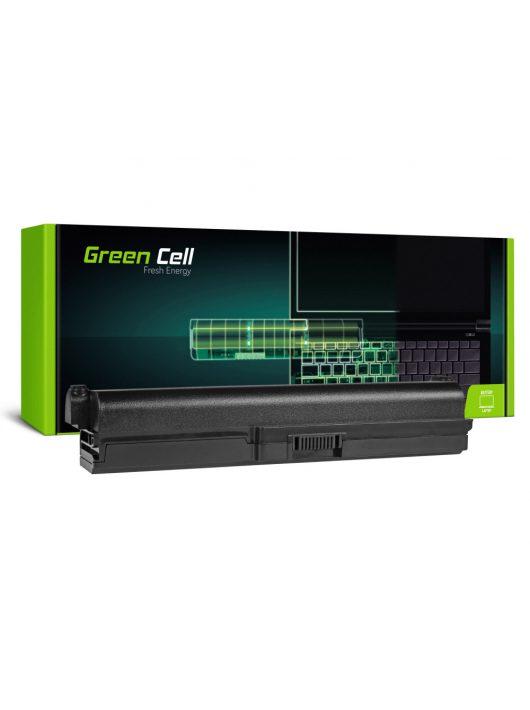 Laptop akkumulátor / akku Toshiba Satellite C650 C650D C660 C660D L650D L655 L750 TS22
