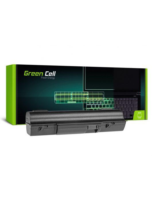 Green Cell Laptop akkumulátor / akku Acer Aspire 5738 5740 5536 5740G 5737Z 5735Z 5340 5535 5738Z 5735