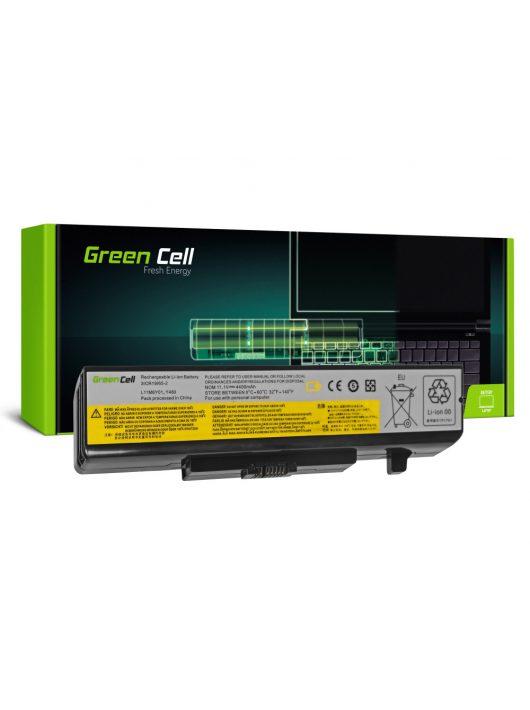 Green Cell Laptop akkumulátor / akku IBM Lenovo G500 G505 G510 G580 G585 G700 IdeaPad Z580 P580