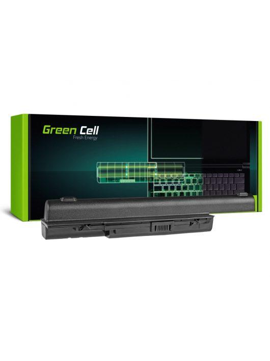 Green Cell Laptop akkumulátor / akku Acer Aspire 7720 7535 6930 5920 5739 5720 5520 5315 5220 8800mAh