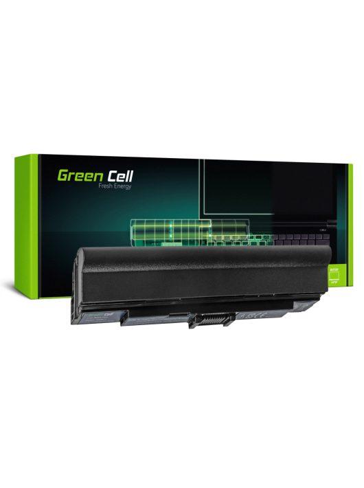 Green Cell Laptop akkumulátor / akku Acer Aspire One 521 752 Ferrari One 200 Packard Bell EasyNemte t A