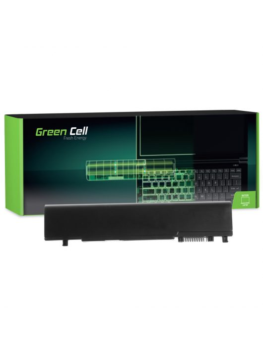Green Cell Laptop akkumulátor / akku Toshiba Portege R700 R830 R705 R835 Satellite R830 R840 Tecra R700
