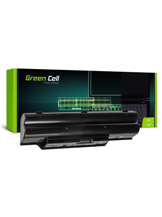 Laptop akkumulátor / akku FPCBP250 Fujitsu LifeBook AH530 AH531 A530 A531