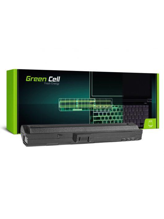 Green Cell Laptop akkumulátor / akku Acer Aspire One A110 A150 D150 D250 ZG5