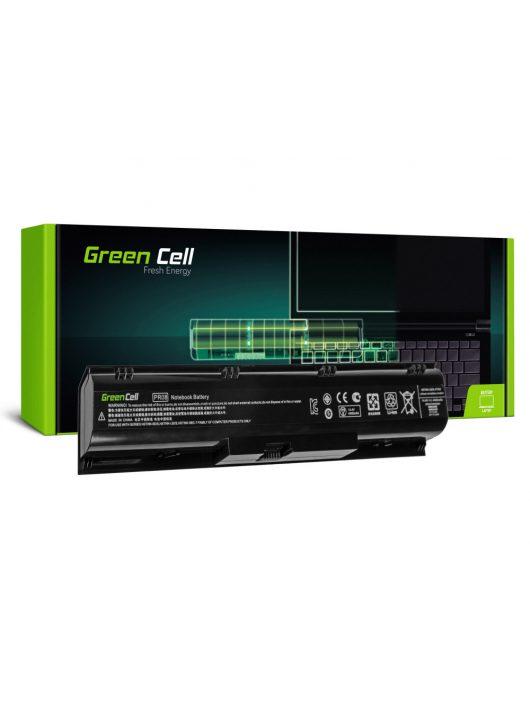 Green Cell Laptop akkumulátor / akku HP ProBook 4730 4740