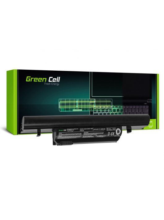 Green Cell Laptop akkumulátor / akku Toshiba Satellite Pro R850