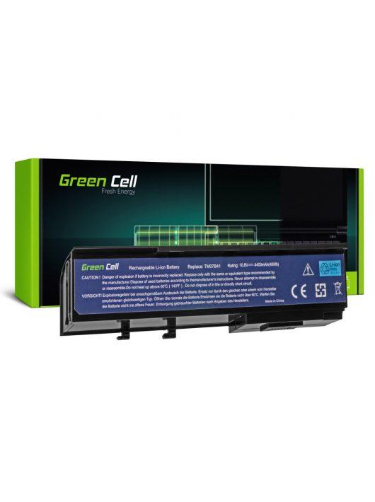 Laptop akkumulátor / akku BTP-ARJ1 Acer TravelMate 2420 3300 4520 4720 Extensa 3100 4400 4620 4720 eMachines D620