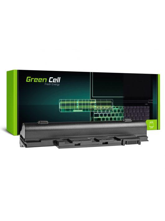 Green Cell Laptop akkumulátor / akku Acer Aspire One D255 D257 D260 D270 722 Packard Bell EasyNemte t S 4400mAh