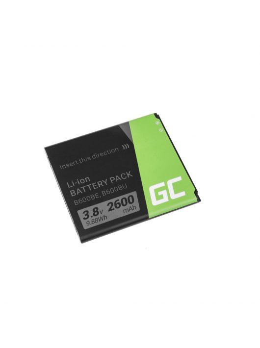 Smartphone akkumulátor / akku Samsung S4 B600BE