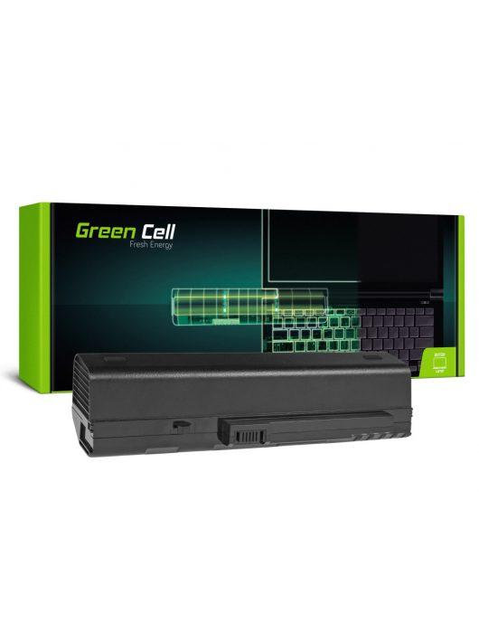 Green Cell Laptop akkumulátor / akku Acer Aspire One A110 A150 D150 D250 ZG5 8800mAh
