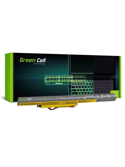 Laptop akkumulátor / akku IBM Lenovo IdeaPad P500 Z510 P400 TOUCH P500 TOUCH Z400 TOUCH Z510 TOUCH LE54