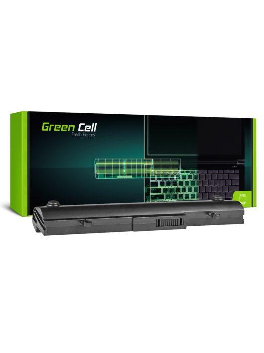 Laptop akkumulátor / akku Asus Eee-PC 1001 1001P 1001PX 1001PXD 1001HA 1005 1005P 1005PE 1005H 1005HA AS17