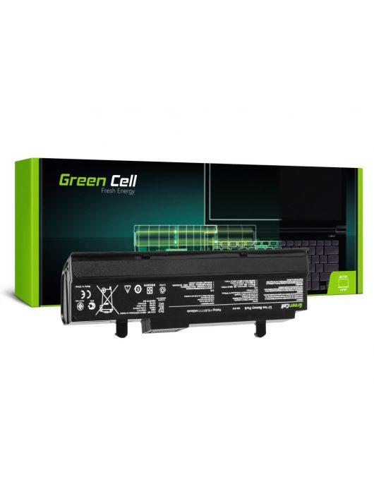 Green Cell Laptop akkumulátor / akku Asus Eee PC 1015 1015PN 1215 1215N 1215B