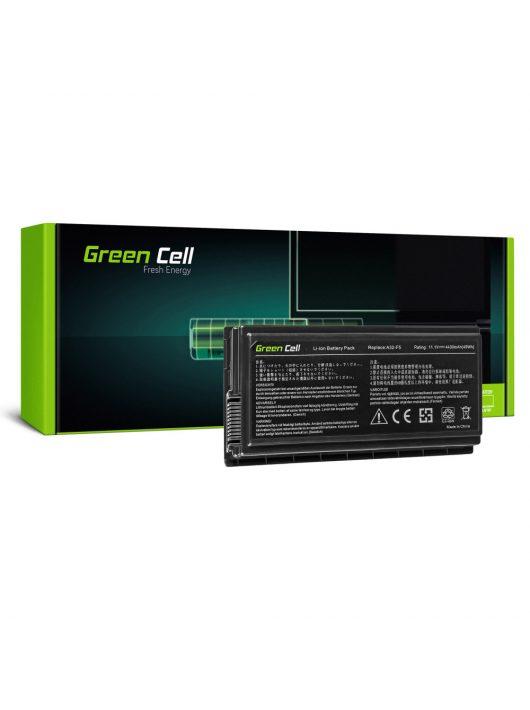 Laptop akkumulátor / akku Asus F5N F5R F5V F5M F5GLF5SL F5RL X50 X50N X50RL