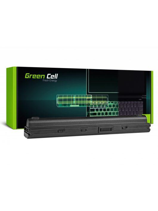 Green Cell Laptop akkumulátor / akku Asus K52 K52J K52F K52JC K52JR K52N X52 X52J A52 A52F