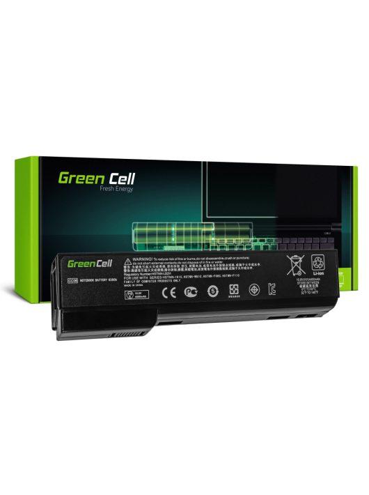 Green Cell Laptop akkumulátor / akku HP EliteBook 8460p 8560p ProBook 6460b 6560b 6570b