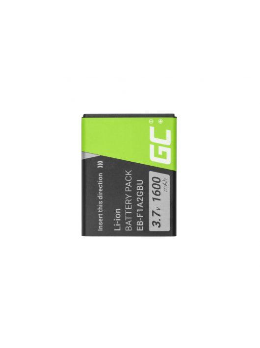 Green Cell Smartphone akkumulátor / akku Samsung Galaxy S2 i9100 i9103