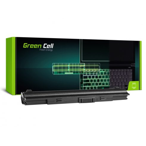 Green Cell Laptop akkumulátor Asus Eee-PC 1201 1201N 1201K 1201T 1201HA 1201NL 1201PN