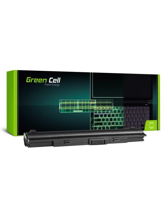 Green Cell Laptop akkumulátor / akku Asus Eee-PC 1201 1201N 1201K 1201T 1201HA 1201NL 1201PN