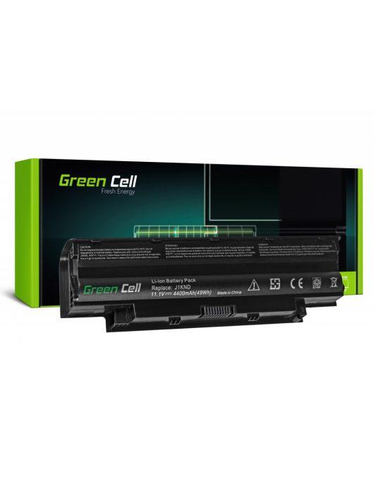 Green Cell Laptop akkumulátor / akku Dell Inspiron 15 N5010 15R N5010 N5010 N5110 14R N5110 3550 Vostro 3550