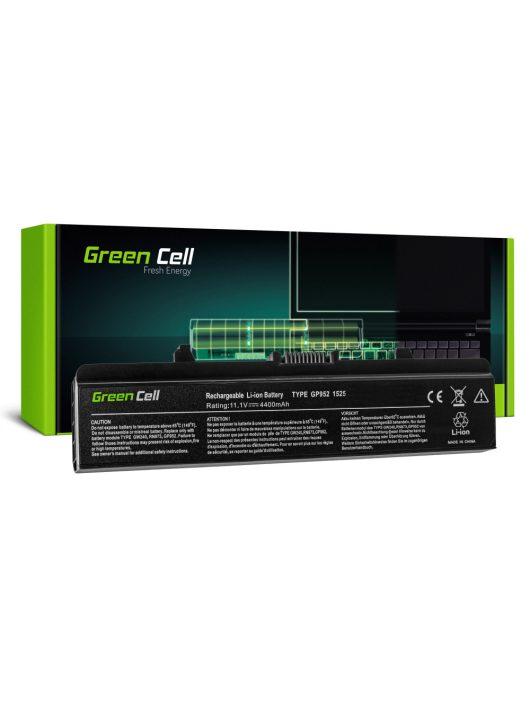 Laptop akkumulátor / akku Dell Inspiron 1525 1526 1545 1546 PP29L PP41L Vostro 500 DE05