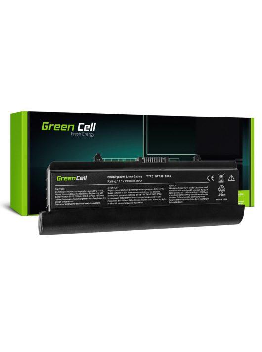 Laptop akkumulátor / akku Dell Inspiron 1525 1526 1545 1546 PP29L PP41L Vostro 500 DE06