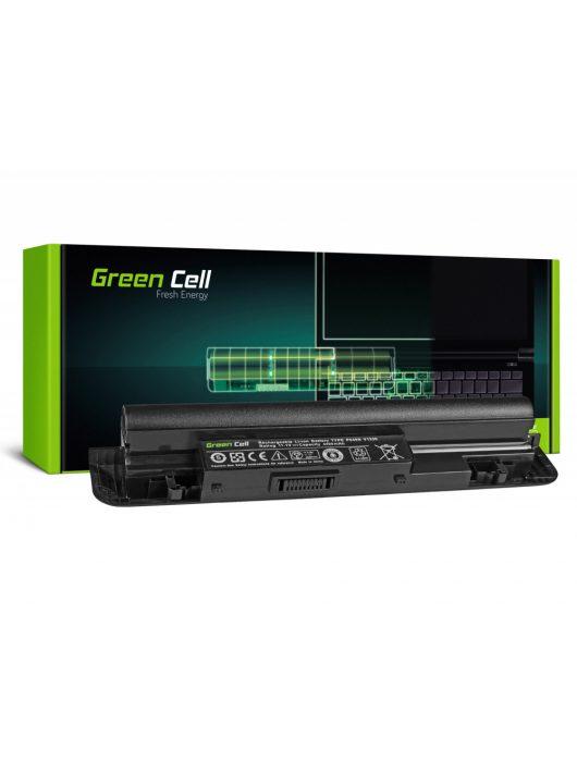 Green Cell Laptop akkumulátor / akku Dell Vostro 1220