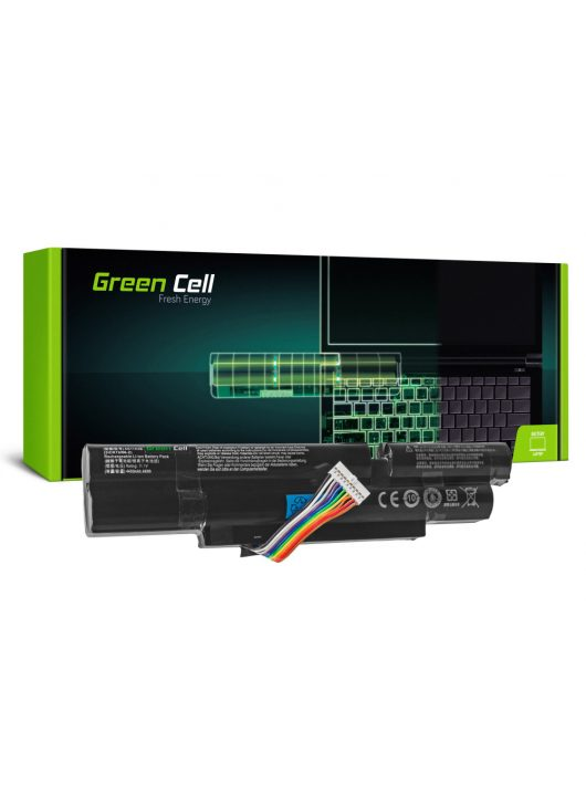 Laptop akkumulátor / akku Acer Aspire  3830T 4830T 4830TG 5830 5830T 5830TG
