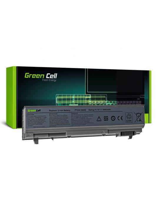 Laptop akkumulátor / akku Dell Latitude E6400 E6410 E6500 E6510 E6400 ATG E6410 ATG Dell Precision M2400 M4400 M4500 DE09