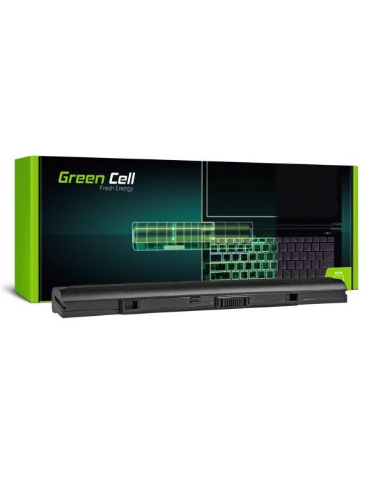 Green Cell Laptop akkumulátor / akku Asus U33 U33J U33JC U43 U43F U43J U43JC U43SD U52 U52F