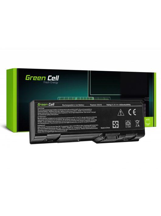 Green Cell Laptop akkumulátor / akku Dell Inspiron XPS Gen 2 6000 9300 9400 E1705 Precision M90 M6300