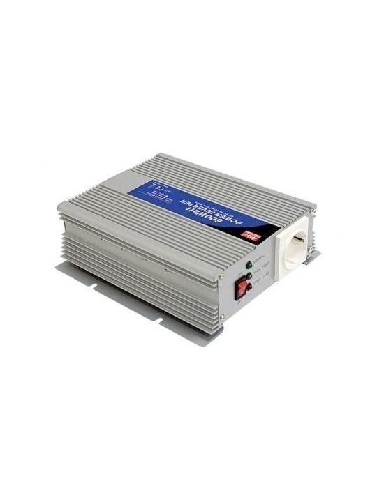 MEAN WELL A302-600-F3 24V 600W inverter