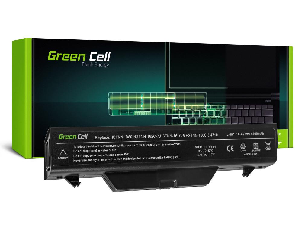 Laptop akkumulátor / akku HSTNN-IB89 HSTNN-IB88 HP ProBook 4510 4511S 4515 4710 4720