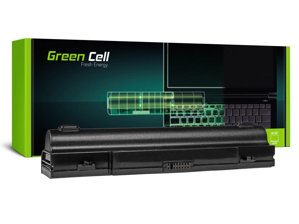 Green Cell Laptop akkumulátor / akku Samsung RV511 R519 R522 R530 R540 R580 R620 R719 R780